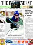 Independent & Free Press (Georgetown, ON)17 Jan 2007