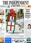 Independent & Free Press (Georgetown, ON), 8 Jun 2007