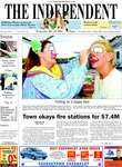 Independent & Free Press (Georgetown, ON), 18 Jul 2007