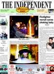 Independent & Free Press (Georgetown, ON), 25 Jul 2007