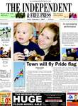 Independent & Free Press (Georgetown, ON), 7 Sep 2007