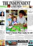 Independent & Free Press (Georgetown, ON), 25 Jan 2008