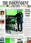 Independent & Free Press (Georgetown, ON), 1 Feb 2008