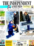 Independent & Free Press (Georgetown, ON), 28 Mar 2008