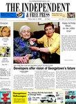 Independent & Free Press (Georgetown, ON), 6 Jun 2008