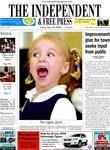 Independent & Free Press (Georgetown, ON), 20 Jun 2008