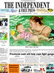 Independent & Free Press (Georgetown, ON), 28 Sep 2007