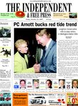 Independent & Free Press (Georgetown, ON), 12 Oct 2007