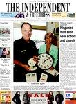 Independent & Free Press (Georgetown, ON), 2 Nov 2007