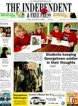 Independent & Free Press (Georgetown, ON), 9 Nov 2007