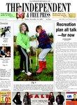 Independent & Free Press (Georgetown, ON), 16 Nov 2007