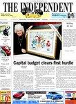 Independent & Free Press (Georgetown, ON), 21 Nov 2007