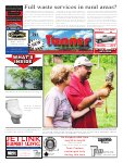 New Tanner (Acton, ON), 15 Jul 2010