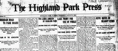 Highland Park Press