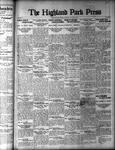 Highland Park Press (1912), 18 Jan 1923