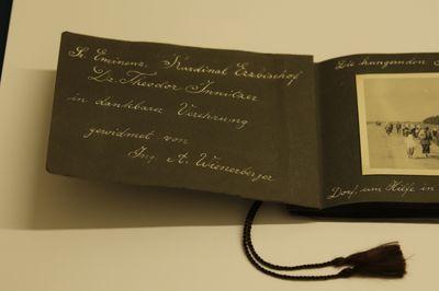 Alexander Wienerberger: Innitzer Album