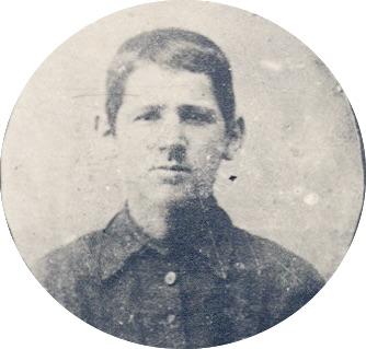 Portrait of Konstantin Bokan