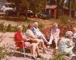 Camp MacDougall - June 1977