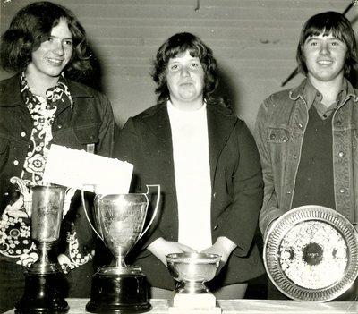 Awards 1973