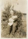Mr. Isaac Nicholson, Circa 1920