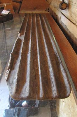 Core Sample Tray, Circa 1910