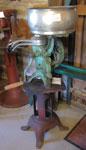 Massey Harris Cream Separator, Circa 1910