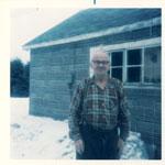 Ed Willis, Iron Bridge, 1974