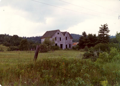 The Ralph House, Goldenburg, 1978