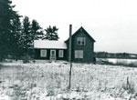 Cliff Arnill House, Parkinson, 1977