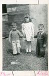 Wedgwood Children, Circa 1948