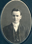 Uncle Herb Allen, Circa 1902