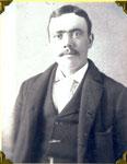 Samuel Henry Allen Circa 1903