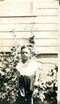 Elsley Allen's Son Terry Circa 1936