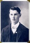 Portrait of Cyrus Rothwell Allen, Circa 1890