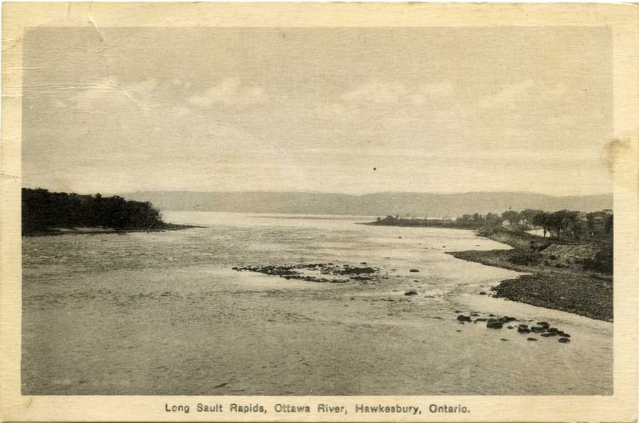 Long Sault Bingo Hawkesbury Ontario