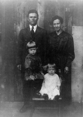 Famille d'Hawkesbury