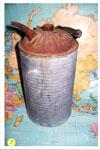 Kerosene Can