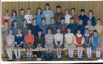 Humphrey Central School 1969 Room 2