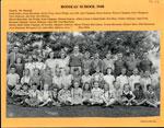 Rosseau School 1948