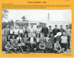 Foley School 1953