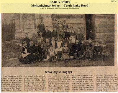 Meisenheimer School
