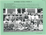 Humphrey Central School 19