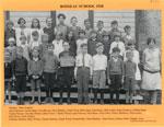 Junior Class Rosseau School 1928