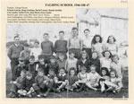Falding School 1946 or 47
