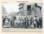 Falding School 1951