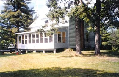 Elgin Stoneman Homestead