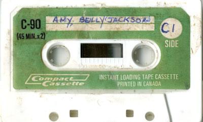 Amy Beley (Jackson)