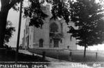 Stroud Presbyterian Church