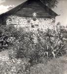 1876 Stone Barn