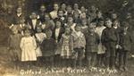 Gilford School Picnic